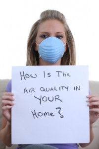 Air Quality Solutions in Killeen